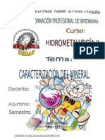 cater mineral.docx