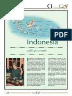Cafe Indonesia