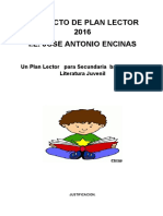Lector 2016