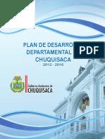 PDD Chuquisaca 2012-2016_2