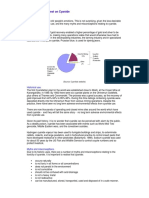 Summary Fact Sheet Cyanide