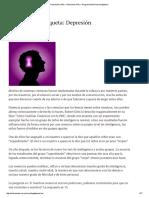 Depresión _ PNL – Soluciones PNL – Programación Neurolingüística