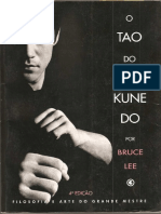 Bruce Lee - O Tao Do Jeet Kune Do