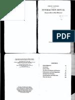 Goffman, Erving 'On Face-work'.pdf