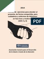 2014 Manual de Ejercicios Para La Atencion Compartida