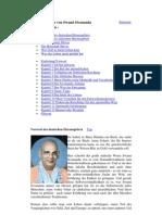 Autobiographie Von Swami Sivananda