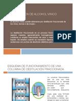 Alcohol Vinico