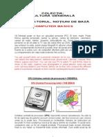 Calculatorul, noţiuni de bază-Computer Basics (Română-English)