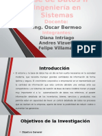 Diapositivas-BaseDeDatosII