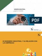 Clase N°02 El Ingeniero Industrial y la empresa.pptx