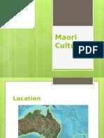 maori presentation