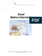 Manual Excel Básico Intermedio