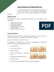 Factores de Riesgo de Periodontitis
