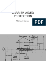 Carrier Protection