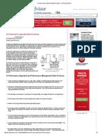 12 Performance Appraisal Best Practices - HR Daily Advisor.pdf