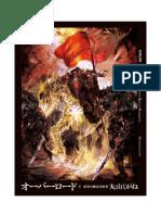 Overlord Vol.09v5 - Maruyama Kugane