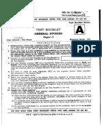UPSC Paper-I (1)
