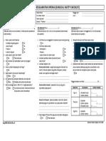 Checklist Keselamatan Operasi (Surgical Safety Checklist) - PDF