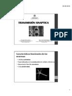 Transmisión Sinaptica [Modo de Compatibilidad]