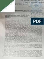 Priistas impugnan candidatura de Enrique Ochoa