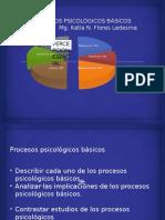 Procesos Psicológicos Básicos.11