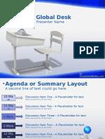 Global Desk