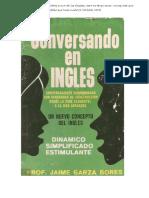 Conversando en Inglés