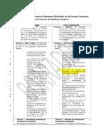 Reglamento de Convivencia y Permanencia Estudiantil en las  Escuelas  Superiores de formacion de Ma.doc