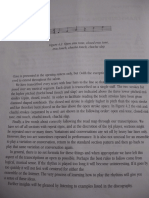 Libro de Toques de Santos