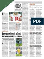 La Gazzetta dello Sport 12-07-2016 - Calcio Lega Pro