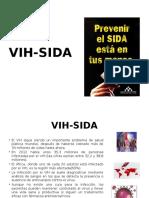 VIH-SIDA ETS