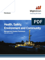 141114 Suppliers Petroleum PHSE00MSFPetroleumHSECManagementSystemFramework