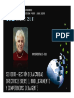 Dia7 itaille ISO 10018 Esp
