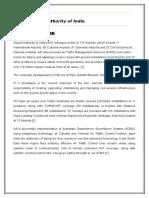 AAI Project Report