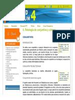6.- Patologia de La Conjutiva