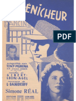 L. Daniderff - Le Dénicheur