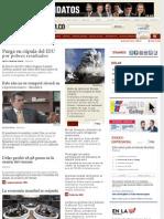 Www La Republic A Com Co www.periodicosdecolombia.blogspot.com