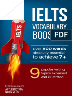 IELTS Vocabulary Booster 2016