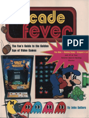 Arcade Fever | Video Games | Gaming