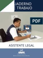 Asistente Legal