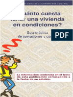Cuánto Cuesta Tener Una Vivienda en Condiciones_ITeC_1990