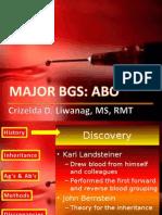 2. Major Bgs (Abo)