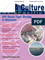 Aquaculture Asia Pacific Newsletter
