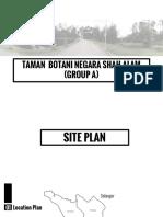 Botani Negara Shah Alam