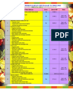 Basic Nutrition Schedule_2012