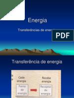 Energia - 3 - Energia, potência e suas unidades