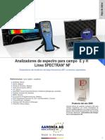 2013 CEMTi Spectran NF