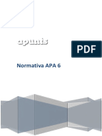 Normas Apa - Apunts