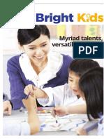 Bright Kids - 05 July 2016