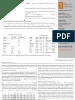 RSS document